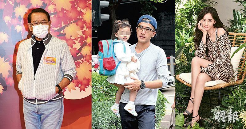 望孫女過普通孩子生活 劉丹反對「小糯米」拍真人騷