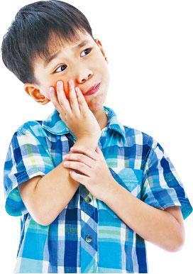 淋巴腫脹是傷風感冒?鼻竇炎?鼻咽癌?服用消炎藥仍逾月不退大件事?