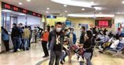 中國四疫苗進三期臨牀試驗階段 6萬受試者無嚴重不良反應 浙江昨推緊急接種