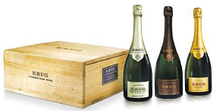 見證法國酒莊 Perrier-Jouët 傳承歷史一刻 展開女酒窖大師年代
