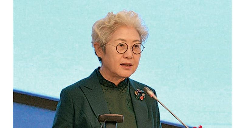 傅瑩:中美應避免撕裂世界 副外長望下任美國總統與華相向而行