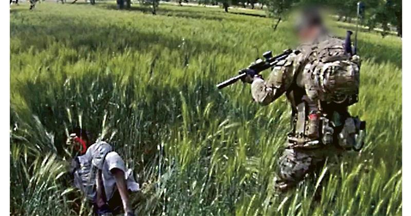 澳軍調查:駐阿特種兵濫殺39平民戰俘  「嗜血」「殺人競賽」歪風  新兵盲從「半神」上級