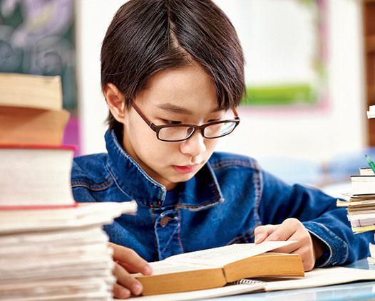 溫書有法:摸清性格 激勵有策 讀得其法 溫書非苦差 輕鬆易入腦
