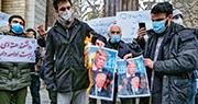 伊朗核主管遇刺 打亂拜登核談判盤算 德黑蘭質疑以色列趁美換屆前挑釁
