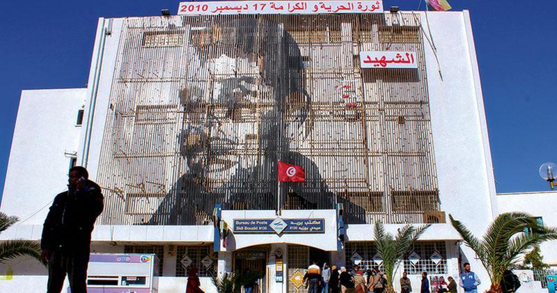 阿拉伯之春十年 改革夢未圓 經濟仍差貪腐未止 學者:變改需時革命未失敗