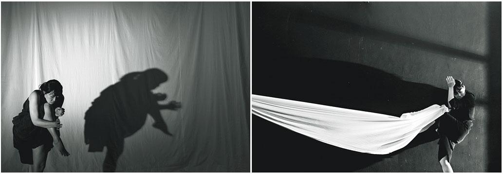《聖誕快樂》舞蹈作品網上直播 多角度觀看 獨舞眾樂 隔芒互動