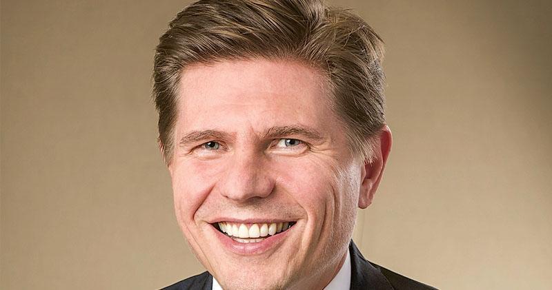 摩通歐冠昇空降 港交所首外籍CEO  傳個別董事憂乏內地人脈  史美倫讚「上佳人選」