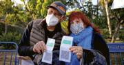 歐盟研推疫苗護照 憂歧視沒接種者 希臘西班牙盼快推振旅業 法德有保留