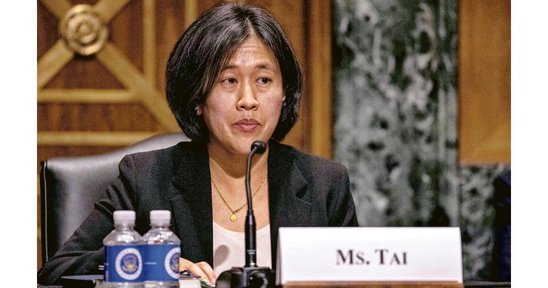 美準貿易代表:支持以關稅制華 稱將要求中國履行貿協 北京再延65項美貨關稅豁免