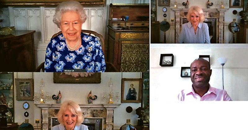 英國王室擬設「多元專員」推改革  哈里夫婦訪問掀風波  消息指白金漢宮早有決定