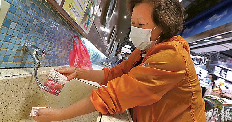 男嬰12日大 豐澤男全家中招 疫潮最年幼 兒科專家:免疫反應可製抗體