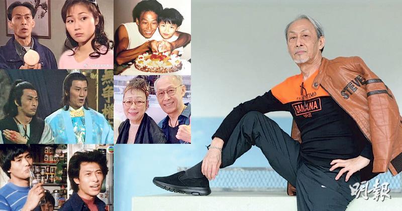 77歲黃樹棠不敵肺癌病逝 一曲別塵世:千山我獨行不必相送