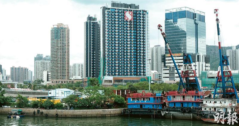 御海灣II折實均呎1.8萬  高I期6%  臨海景觀較佳  1房折實568萬入場