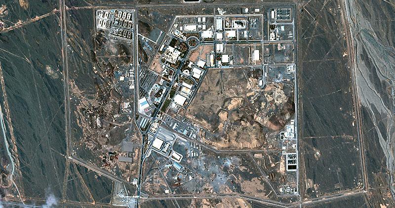伊朗公布炸核設施疑犯身分  曾言增濃縮鈾濃度回應以色列破壞  IAEA證開展程序