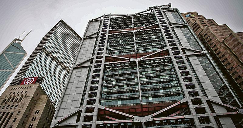 銀行「水浸」 1個月拆息11年新低  分析料將持續至2023年  體系結餘升至4575億