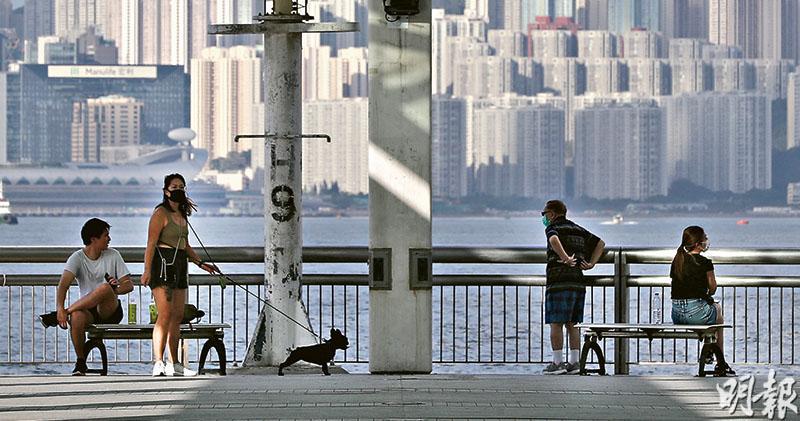 上周六「轉軚」捱批 不再港府界定 「回港易」今採國家衛健委風險地名單