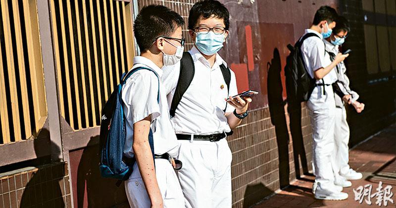 22歲港大生打兩劑復必泰後中風  專家:倘打針使血壓飈升或觸發中風  惟暫無證據