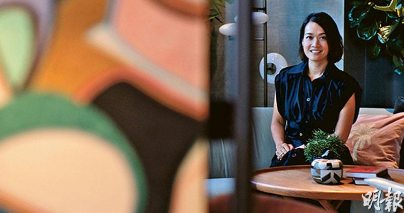 掌瑰麗酒店 鄭志雯冀塑造「自己DNA」  改造加入各地特色  計劃中酒店達40間