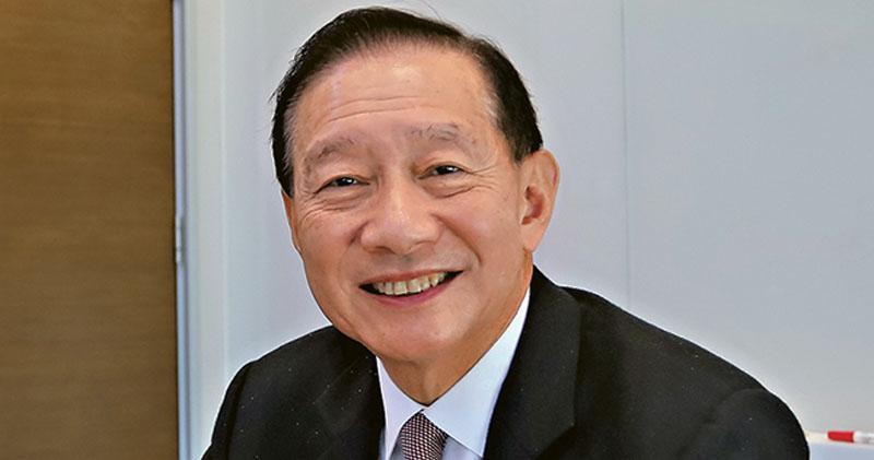 王冬勝退休 兩聯席CEO齊掌亞洲  廖宜建Surendra Rosha直接向祈耀年匯報