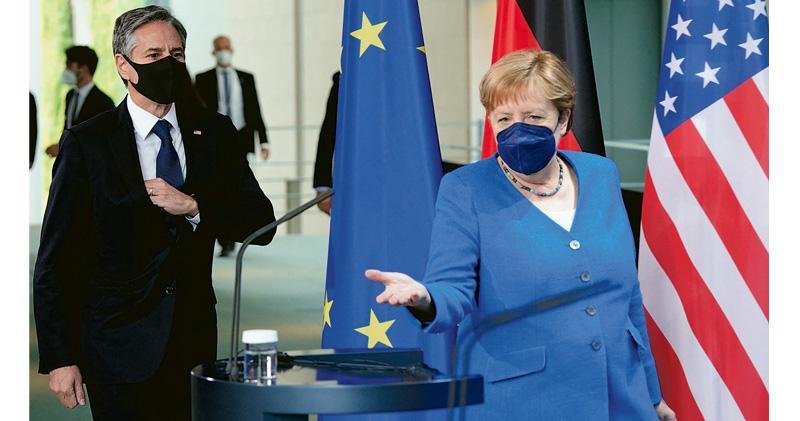 德法倡重塑與俄關係 歐盟國不滿 峰會前夕突提案 波羅的海3國波蘭有戒心