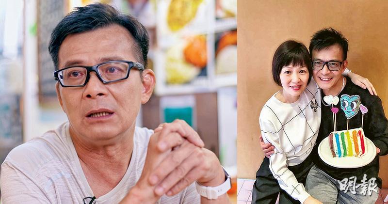 難忘梁潔華臨終前說「唔想死」 黃日華願減壽20年換回愛妻