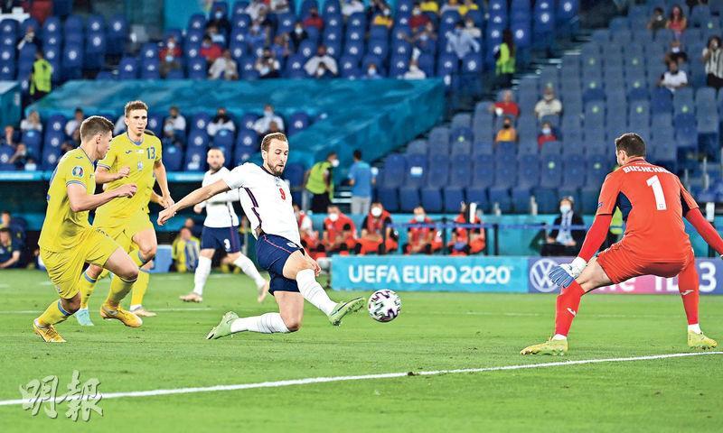 三獅連闖兩大賽4強  7場不失寫歷史  卡尼吸世盃教訓迎丹麥