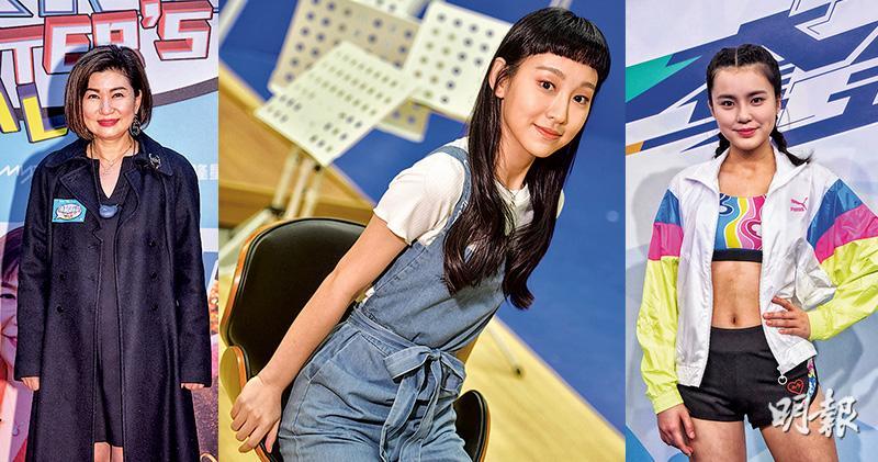 TVB爆所有《聲夢》學員已簽5年約 樂易玲粉碎炎明熹不入三甲傳聞