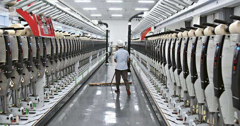 美參院新法 禁進新疆產品  推定產品均涉強迫勞動  外交部促停政治操弄