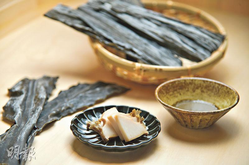 日本國民食材  昆布施魔法 煮湯醃漬添鮮香