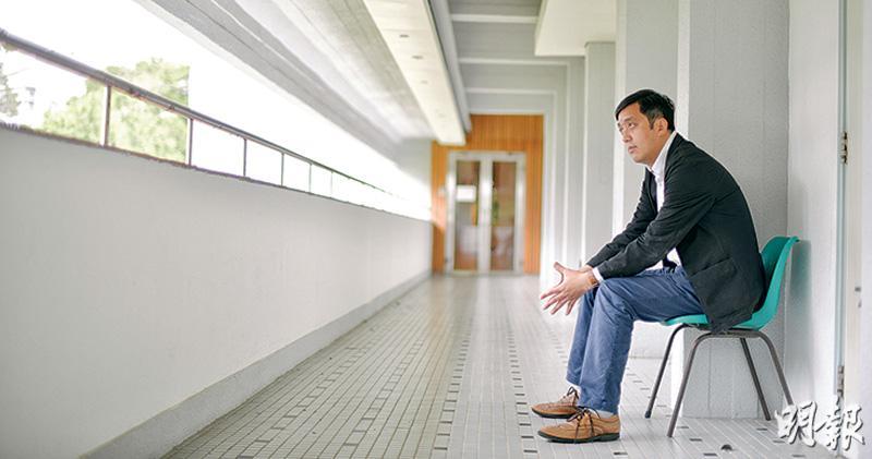 什麼人訪問什麼人:以學術盡做 無關樂觀悲觀——訪李立峯