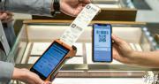 食環兩大街市 3/4檔不收消費券 市民首日湧領2000元 裝WeChat Pay肉販嘆客移超市