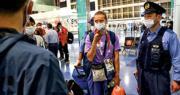 白俄女跑手拒回國 獲波蘭人道庇護 稱教練強迫退賽恐嚇 羽田機場登機前報警求助