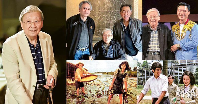 3奪金馬獎最佳導演 「台灣電影教父」李行病逝 享年91歲