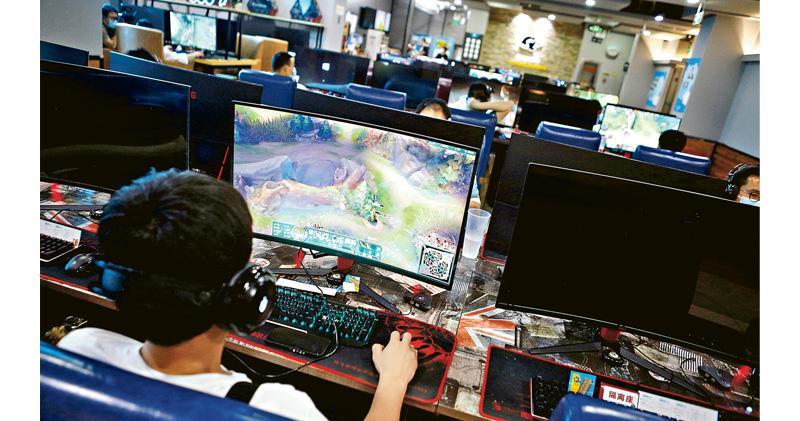 中央上月未批新遊戲 騰訊延推《英雄聯盟》  股價急挫8% 累恒指跌600點