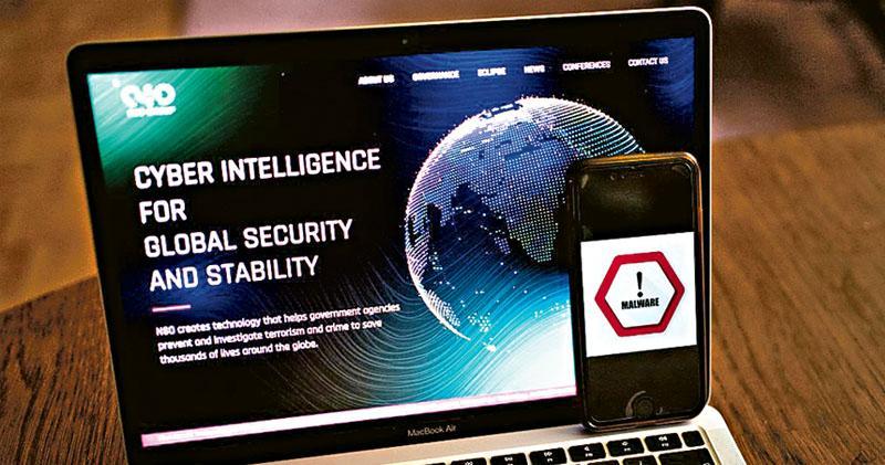 黑客「零點擊」入侵  蘋果急更新系統  瞄準iMessage圖像處理漏洞  逾16億部產品受影響
