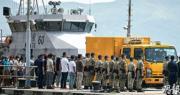 墮海女警殉職 一哥令嚴打走私 熟海上作業者:早上部分走私艇「回港」 時有截擊撞擊